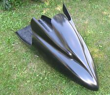 Buckeye (Fairing/Pod ONLY) for Powered Parachute-Trike Ultralight Aircraft-Rotax