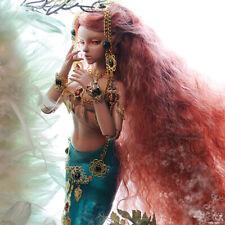 DOLLMORE NEW Mystic Doll - Stardust Mermaid; Suntan Tara - LE30