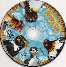 Surf's Up (DVD, 2008) Like New Disc Only Free Shipping Region 4 Australia 🇦🇺