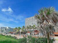 Hollywood Beach Hotel Tower Florida 1-Week Rental (#9) Feb. 27-March 6, 2021