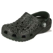Calzado de niño zuecos color principal negro