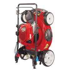Toro Recycler 22 in. Walk Behind Lawn Mower Gas Self Propelled SmartStow Design