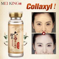 MEIKING Hyaluronic Acid Argireline Anti Wrinkle Six Collagen Peptides Face Serum