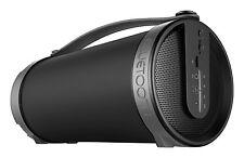 Black Boomtube Speaker by ThumbsUp!
