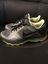 NIKE Trainer 1.3 Max Rivalry+ sz 11 Oregon Ducks Rivalry Pack- Team Issued