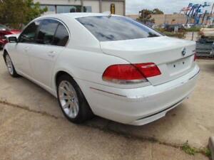 BMW 7 SERIES X 1 COIL PACK, 4.0LTR PETROL, V8, E65/E66 02/02-12/08 (5TH)