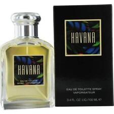 ARAMIS HAVANA for MEN Cologne Spray 3.4 oz edt 3.3 NEW in BOX