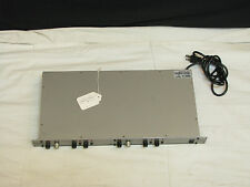 CRATE SoundScape CX23 Crossover - NOT WORKING - For Parts or Repair