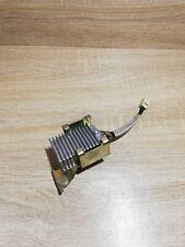 Toyota Prius 44535 47020 056777 0810 HEATER blower MOTOR FAN blower Denso