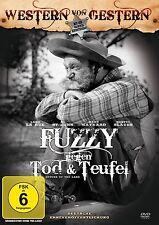 FUZZY GEGEN TOD & TEUFEL (Lash La Rue, Al St. John) NEU+OVP