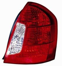 Right/Passenger Side Tail Light Assembly Fits 2006-2011 Hyundai Accent Sedan
