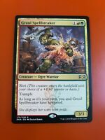 1x Gruul Spellbreaker | Ravnica Allegiance | MTG Magic Cards