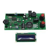 New Design CW Trainer Decoder Morse Code Audio Decoding Morse Code Practice sz98