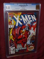 Uncanny X-Men #284 CGC 9.8