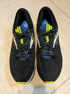 Mens running trainers Size UK 10.5 Brooks Glycerin 17