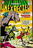 Tales of the Unexpected #54 (Oct 1960, DC) - Good