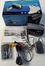 Samsung Sc-D382 34X Optimal Zoom digital camcorder