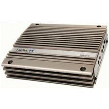 I-Sotec I-soamp 4ds 4 canal Plug & play digital-amplificador --- desfilando