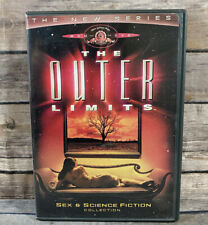 Outer Limits - The New Series: Sex & Science Fiction Collection (Dvd, 2002)