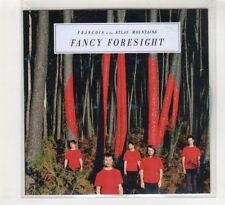 (HE153) Francois & The Atlas Mountains, Fancy Foresight - 2014 DJ CD