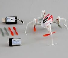 Blade BLH7180 Nano QX 3D BNF Quadcopter SAFE Technology w/ Charger + Battery