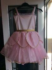 Ballet Robe Festival Show Compétition Costume Taille enfant Medium danse rose
