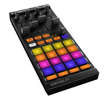 Traktor KONTROL F1 by Native Instruments (NI) - Open Box