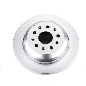 Disc Brake Rotor-Rear Genuine Geomet Coated Rotor Rear fits 18-20 Jeep Wrangler