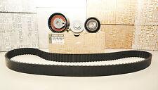 I tempi Cam Cintura Kit + POMPA ACQUA RENAULT Modus Scenic 1.4 1.6 16V Originale OE