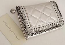 STELLA MCCARTNEY Falabella Wallet Clutch Bag, Perfect Gift!