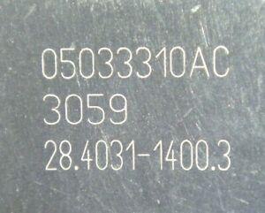 GENUINE/ OE. 05033310AC MAP SENSOR 56028562AB AS321 SU3352 EC1803 5S2564 72-1689