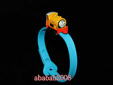 Bandai Thomas & Friends Bill Rail Wrist bracklet figure gashapon (one figure)