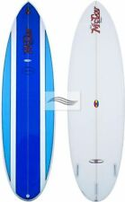 Mccoy Nugget PU Futures 7 ft 2 inch Surfboard