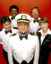 THE LOVE BOAT TV SHOW CAST PHOTO #2 (146-c )