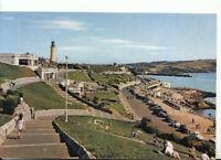 Devon Postcard - The Hoe Terraces - Plymouth - Ref TZ746