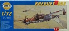 Smer 1/72 Breguet 693 French Bomber 844