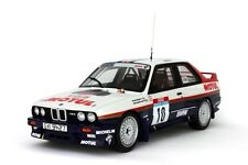 OTTO MOBILE BMW E30 M3 Groupe A (Beguin) 1:18 LE of 2250 pcs!*New Item*
