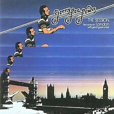 The Session by Jerry Lee Lewis (CD, Mar-2004, Lemon Recordings)