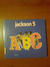 JACKSON 5 - ABC - CD