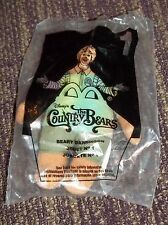 2001 - 2002 Disney's The Country Bears McDonalds Happy Meal Toy - Beary #1