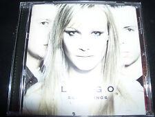 Lasgo - Some Things 16 Track (Australia) CD - Like New