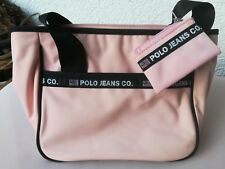 aababce4ac0e Polo Jeans Ralph Lauren Tasche -in super Zustand - rosa