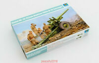 Trumpeter 1/35 02324 Soviet ML-20 152mm Howitzer 1937(with M-46 Hang)
