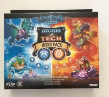 TOMY Lightseekers Trading Card Game Intro Pack