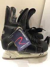 Rebellion Mens Ice Hockey Skates Nwt Us Skate Size 5