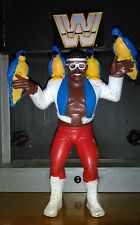 Custom REPLICA WWF WWE LJN  Koko B Ware bird Frankie ACCESSORY