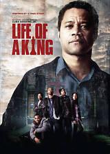 Life of a King (DVD, 2014) SKU 2955