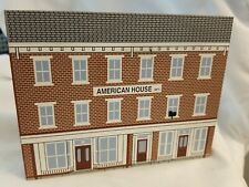Cats Meow - American House and Spangler Store Custom Creation