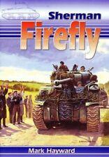 Sherman Firefly by Mark Hayward