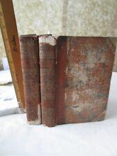 2 Vols.A TREATISE of AGRICULTURE,1770,Adam Dickson